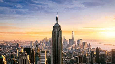america new york city pic the ultimate guide to the empire state building experience
