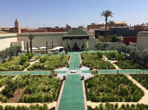 jardin secret le jardin secret picture of le jardin secret marrakech