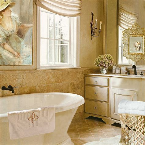 gold bathroom ideas feminine bathrooms ideas decor design inspirations