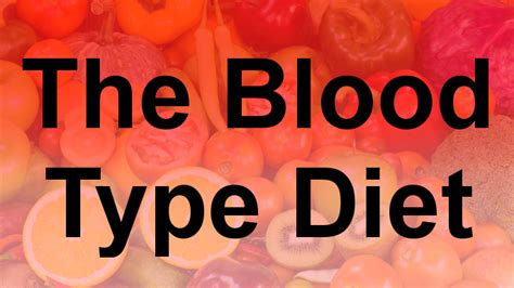 hollywood celebrities blood type the blood type diet is it for you