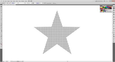 convert pattern to shape illustrator how to make patterns in illustrator lines dots