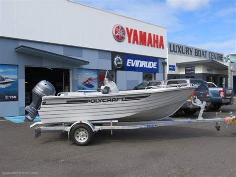 center console boats for sale new zealand new polycraft 4 50 drifter centre console for sale boats