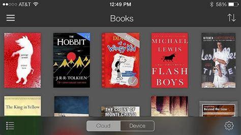 amazon launches kindle unlimited  book service la times