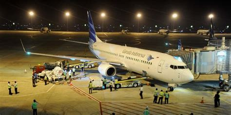 citilink on time performance 2016 ketepatan jadwal terbang garuda indonesia naik ke 89