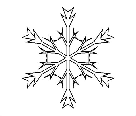 printable frozen snowflakes search results for snowflake pattern paper printable