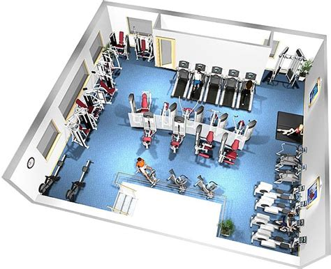 crossfit gym floor plan studio adonnics montreal crossfit personal training