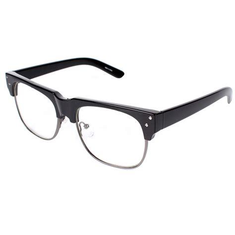 Frame Half half frame spectacles frame design reviews
