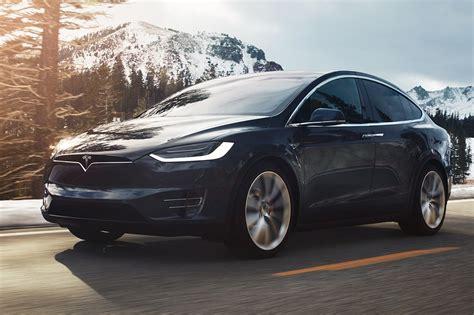 Tesla Complaints Tesla Model X 2017 Review By Car Magazine