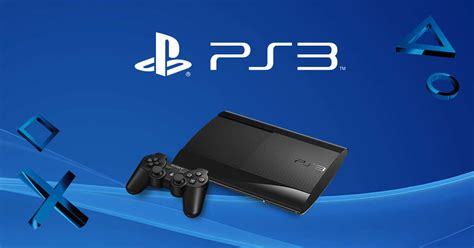 Playstation 3 Finally To Arrive In Uk by Xbox 360 Nearly Had Different Name To Catch Up With