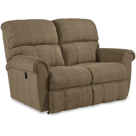 la z boy reclining loveseat la z boy 701 briggs la z time full reclining loveseat