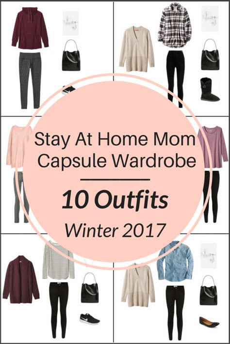 Wardrobe For Stay At Home by A Stay At Home Capsule Wardrobe 10 Winter