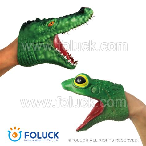 Hand Finger Puppet   Product   Foluck Global Novelty Toys/Gift/Stationery OEM ODM