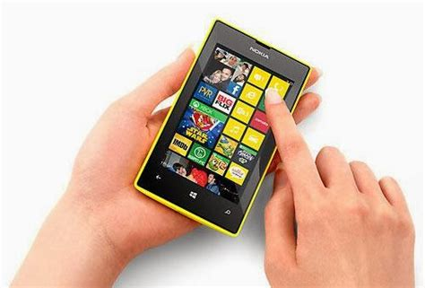 Hp Nokia Lumia 525 harga spesifikasi nokia lumia 525 review handphone terbaru 2014