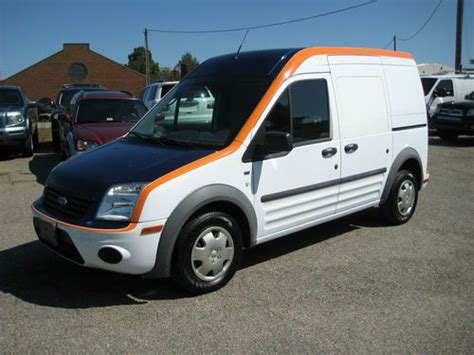 used 2010 ford transit connect engine accessories power steering sell used 2010 ford transit connect xlt mini cargo van 4 door 2 0l in richmond virginia united