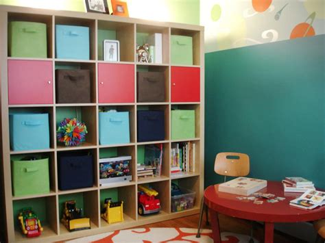 boys room storage toddler to teen 15 clutter busting kids rooms hgtv