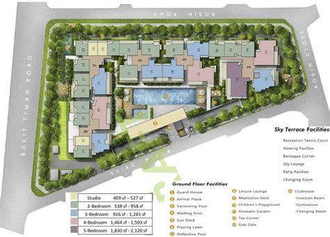 three three robin floor plan robin residences new launch condo prelaunch singapore