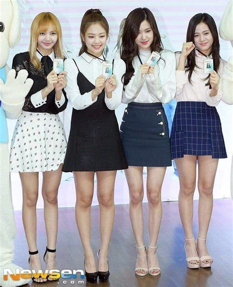 blackpink weight blackpink at incheon headquarters kcs ambassador event