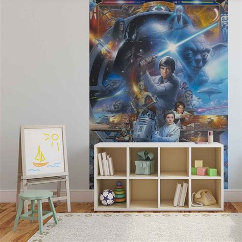 wars wall murals wallpaper wars wall paper mural buy at europosters