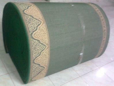 Karpet Yasmin karpet masjid yuda karpet