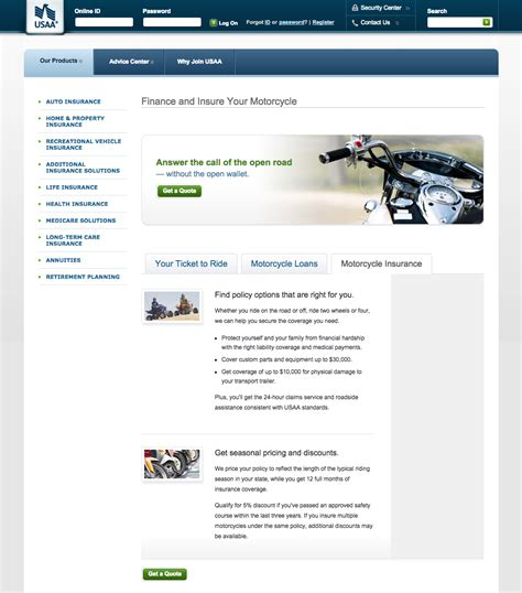 top 4 complaints and reviews about usaa motorcycle insurance