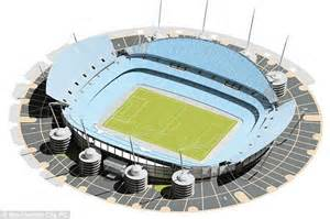 philip amsterdam floor plan manchester city unveil new drawings for 61 000 seat etihad
