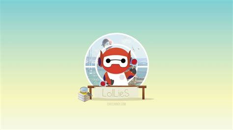 baymax computer wallpaper baymax wallpapers wallpaper cave