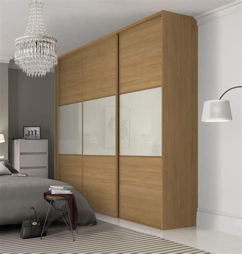sliding bedroom doors beautiful classic three panel sliding wardrobe doors in
