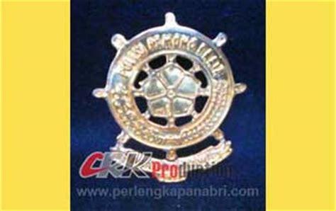 Topi Komando Pol Pp Polisi Pamong Praja Laken emblem polisi tni