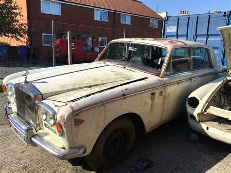 rolls royce silver shadow 1968 1968 rolls royce silver shadow 1 bridge classic cars