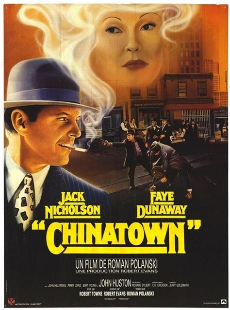 main themes in film noir how good of a movie is chinatown by roman polanski quora