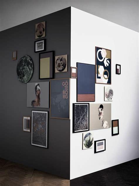 wand dekorieren 50 fotowand ideen die ganz leicht nachzumachen sind
