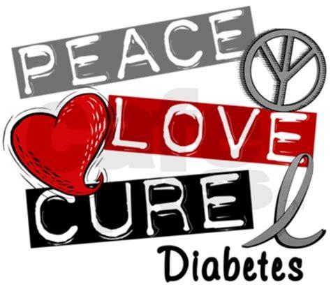 diabetes clipart peace cure diabetes free images at clker