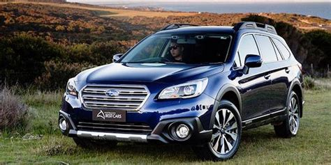 2016 subaru outback is best cars winner what popular suv does it beat torque news