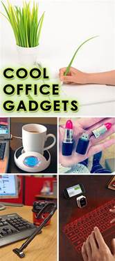 cool office gadgets hative