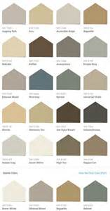 sherwin williams neutral colors sherwin williams hgtv home neutral nuance color palette
