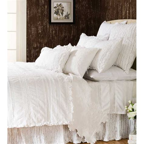 amity home bedding jeannie duvet cover w shams luxury