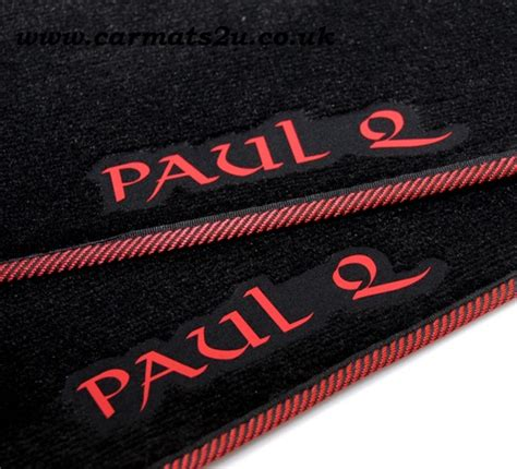 Personalised Car Floor Mats by Audi Car Floor Mats Customise Your Audi Floor Mats