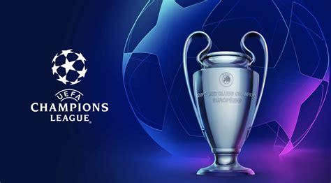 uefa champions league brand identity  designstudio