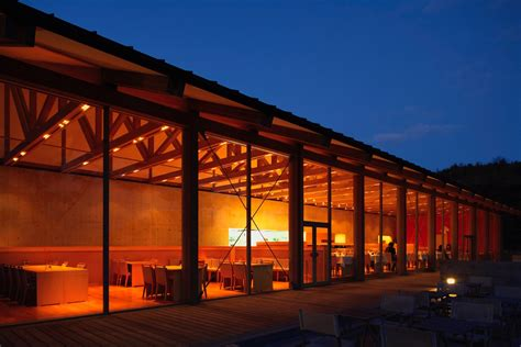 benesse house restaurant cafe benesse house stay benesse art site naoshima