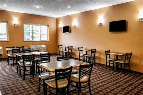 comfort inn richmond indiana comfort inn 60 7 5 prices hotel reviews