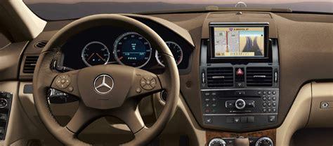 2010 C Class Interior by 2010 Mercedes C Class Interior Pictures Cargurus