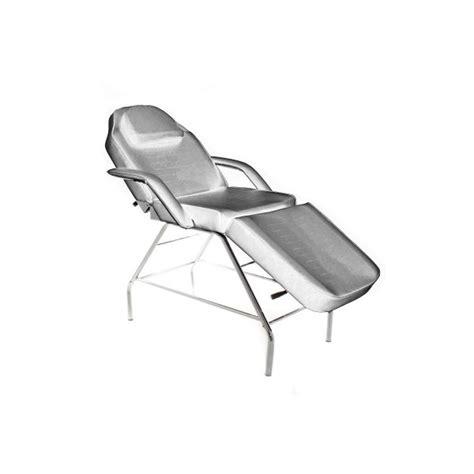 fauteuil acier fauteuil en acier 3 panneaux cledical