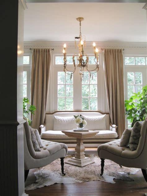 Formal Living Room Remodel Rattlebridge Farm Why I White Rooms