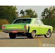 1969 Dodge Dart GT  Hot Rod Network