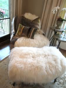 fluffy chairs chairs model