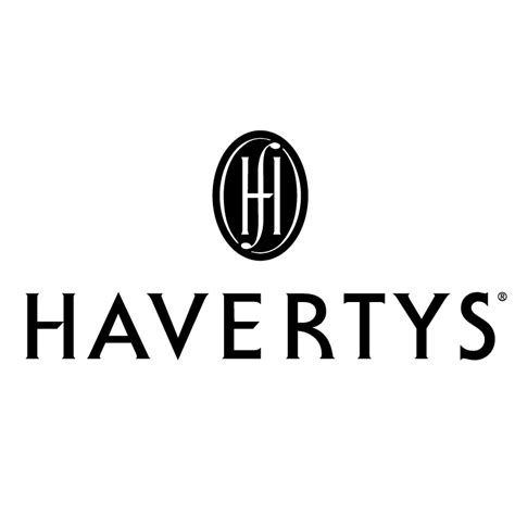 haverty s havertys free vector 4vector