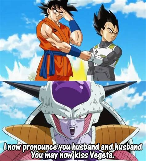 Vegeta Memes - goku and vegeta meme www pixshark com images galleries