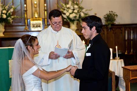 preparation for marriage in the catholic church