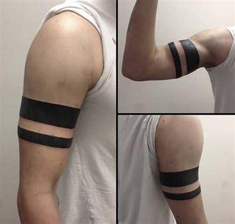 tattoo upper arm band erkek 252 st kol bandı d 246 vmesi man upper arm armband tattoo