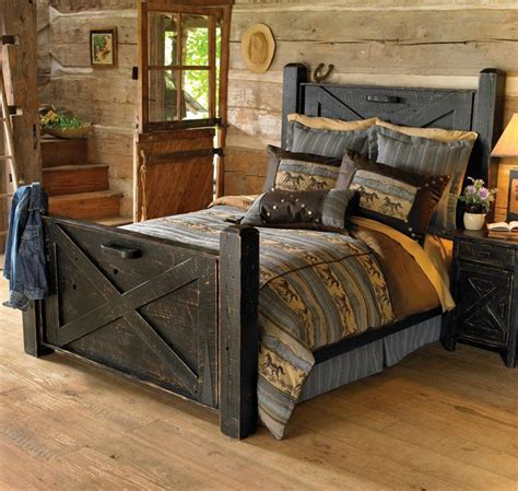 log cabin d 233 cor in timeless style the latest home decor cabin bedroom furniture best home design ideas